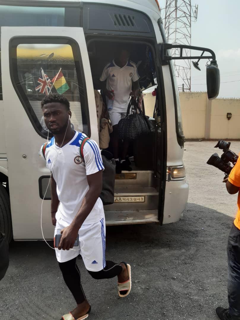 Match Report: AshantiGold SC 0-1 Berekum Chelsea