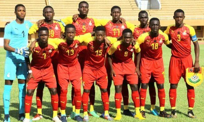 Ben Fokuo named National U-17 Male team Head coach
