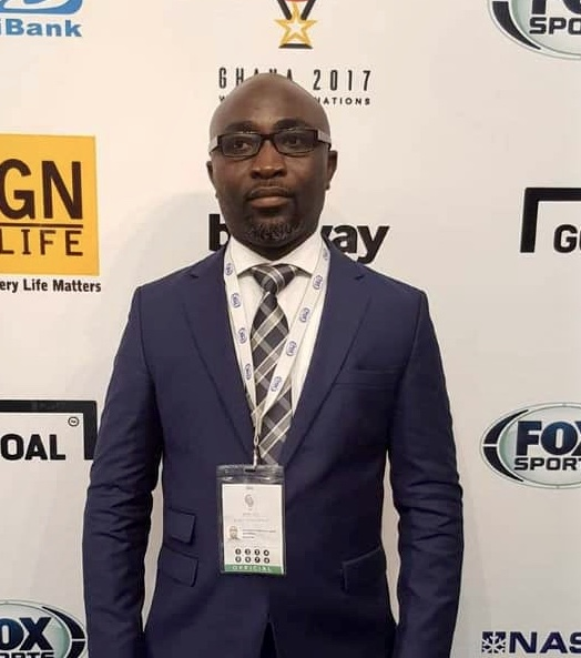 Press Release: GFA appoints Lawyer Prosper Harrison Addo as new General Secretary