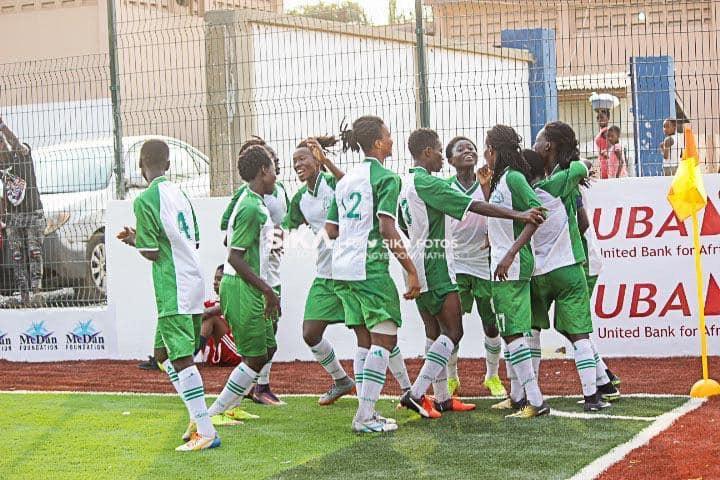WPL: Soccer Intellectuals stun Sea Lions in Elmina