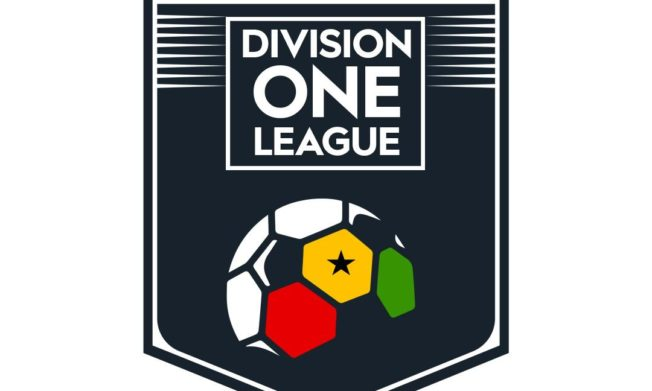 Match Officials for Division One League match-week 8