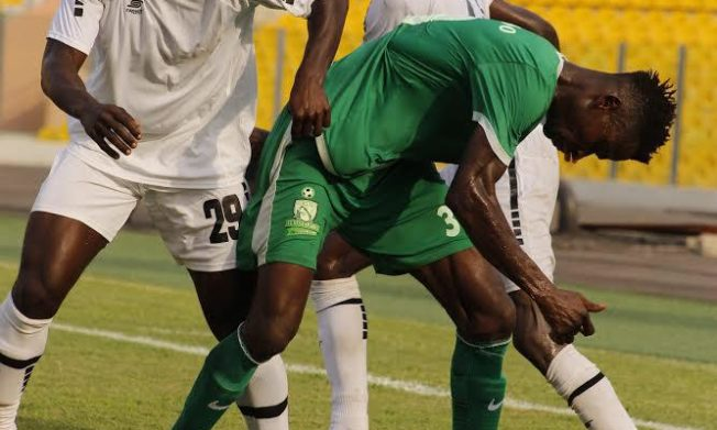 Match Report - Inter Allies 2-3 Elmina Sharks: