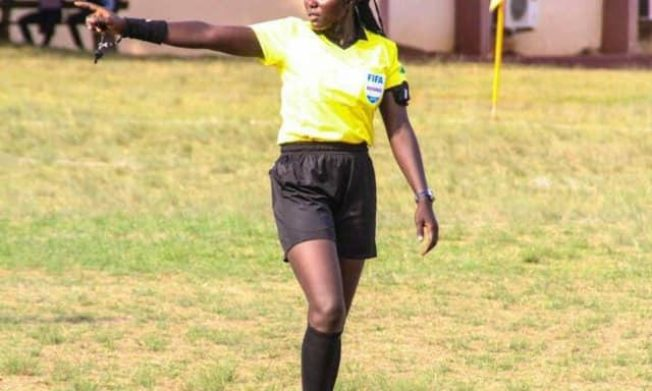Match Officials for National Women's Premier League Matchweek One