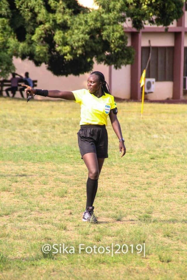 Match Officials for National Women's Premier League Matchweek One
