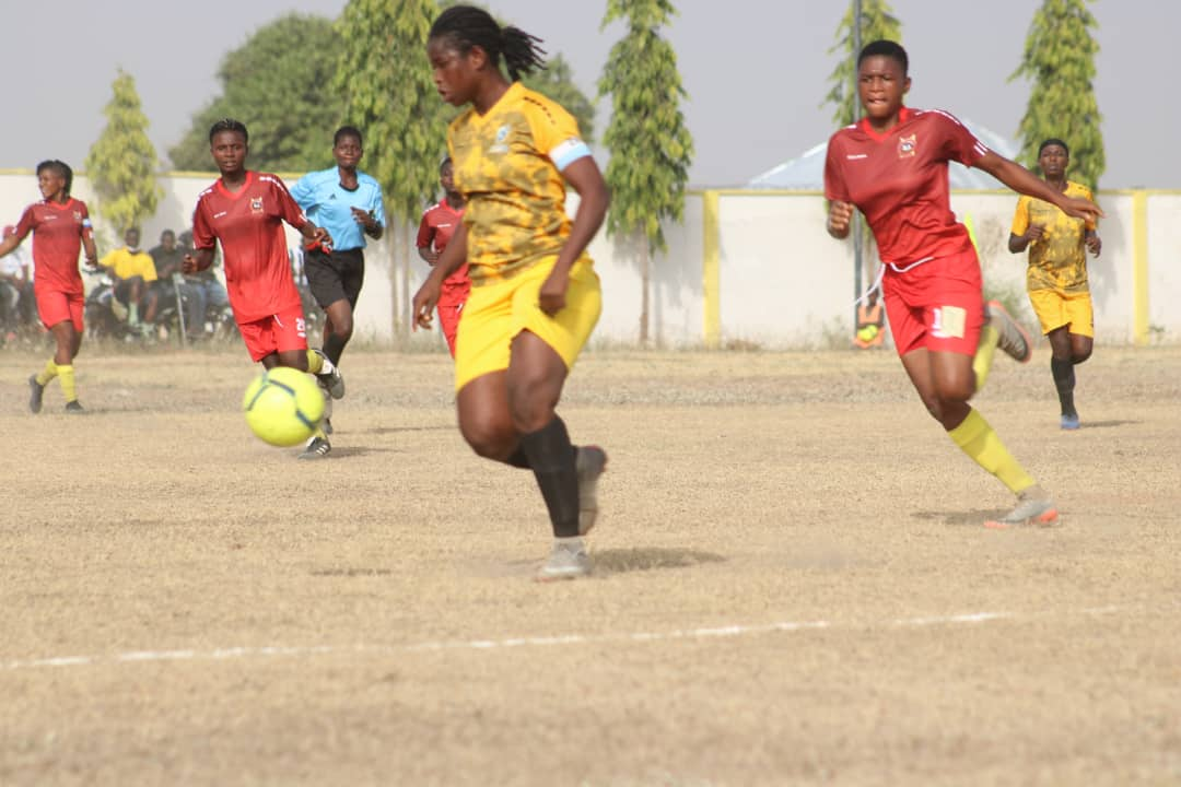 WPL: Pearlpia Ladies thump Supreme Ladies