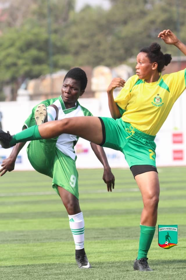 Ghana Women's Premier League Matchday 2 preview