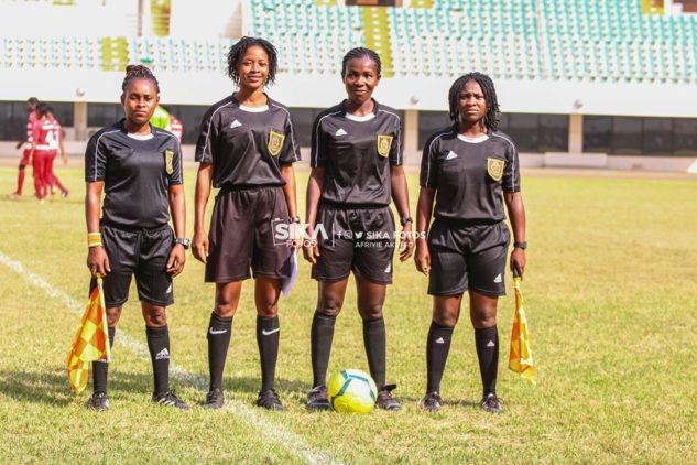 https://www.ghanafa.org/match-officials-for-national-womens-league-matchday-2