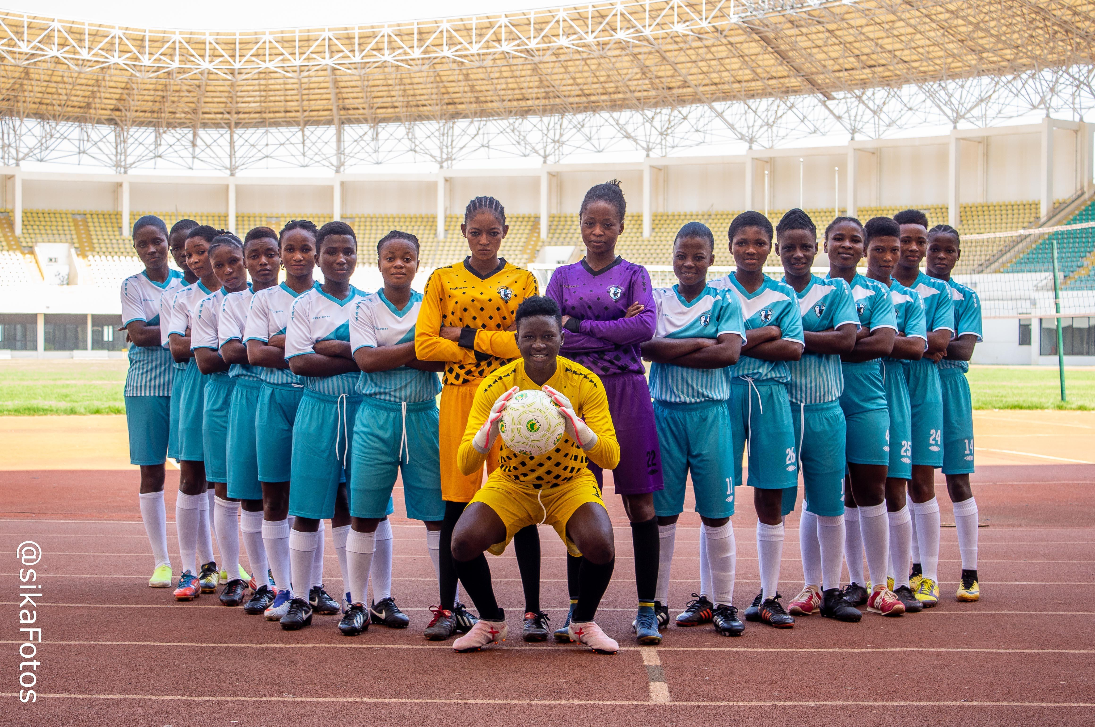 2019/2020 Women's Premier League preview - Northern Ladies
