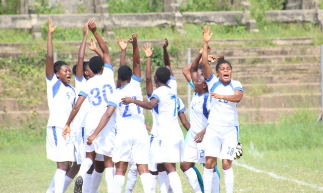 2019/20 Women's Premier League preview - Police Ladies