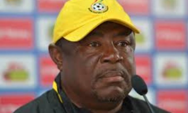 Paa Kwesi Fabin named as Head coach of National U-23 team