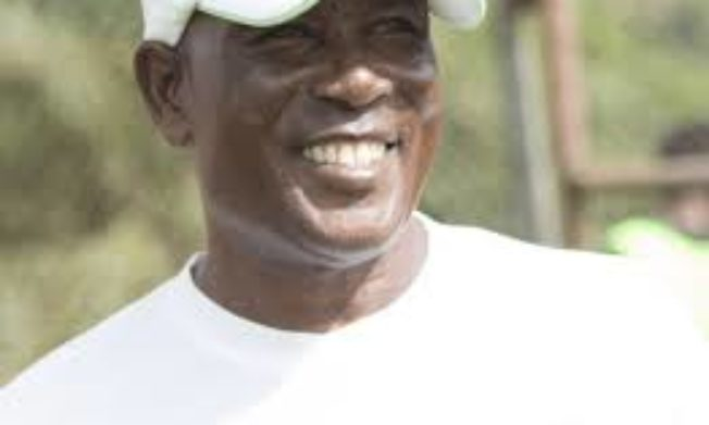 Abdul Karim Zito appointed as Black Satellites head coach