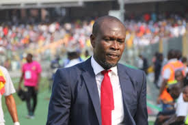 Ex-captain C.K Akonnor appointed as Black Stars Head Coach