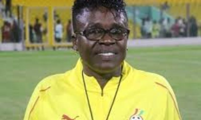 Mercy Tagoe named as Black Queens Head Coach