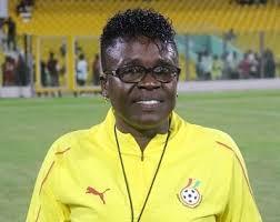 Mercy Tagoe named as Black Queens Head Coach