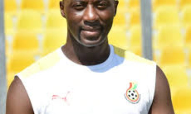 Ibrahim Tanko heads new Black Stars 'B' Technical team
