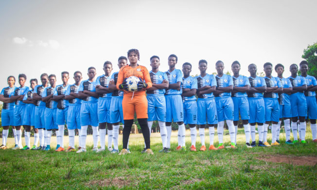 2019/2020 Women's Premier League preview - Ampem Darkoa Ladies