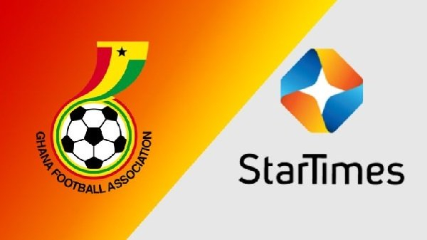 GFA announce breakdown of Star Times sponsorship fees