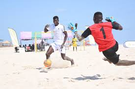 Beach Soccer Clubs urged to submit registration documents to GFA