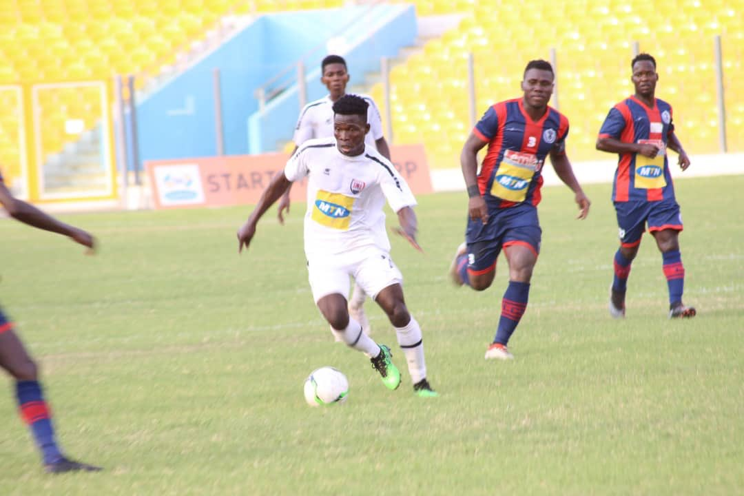 Clubs receive Participation fees & Recharge cards for MTN FA Cup Prelims, R64