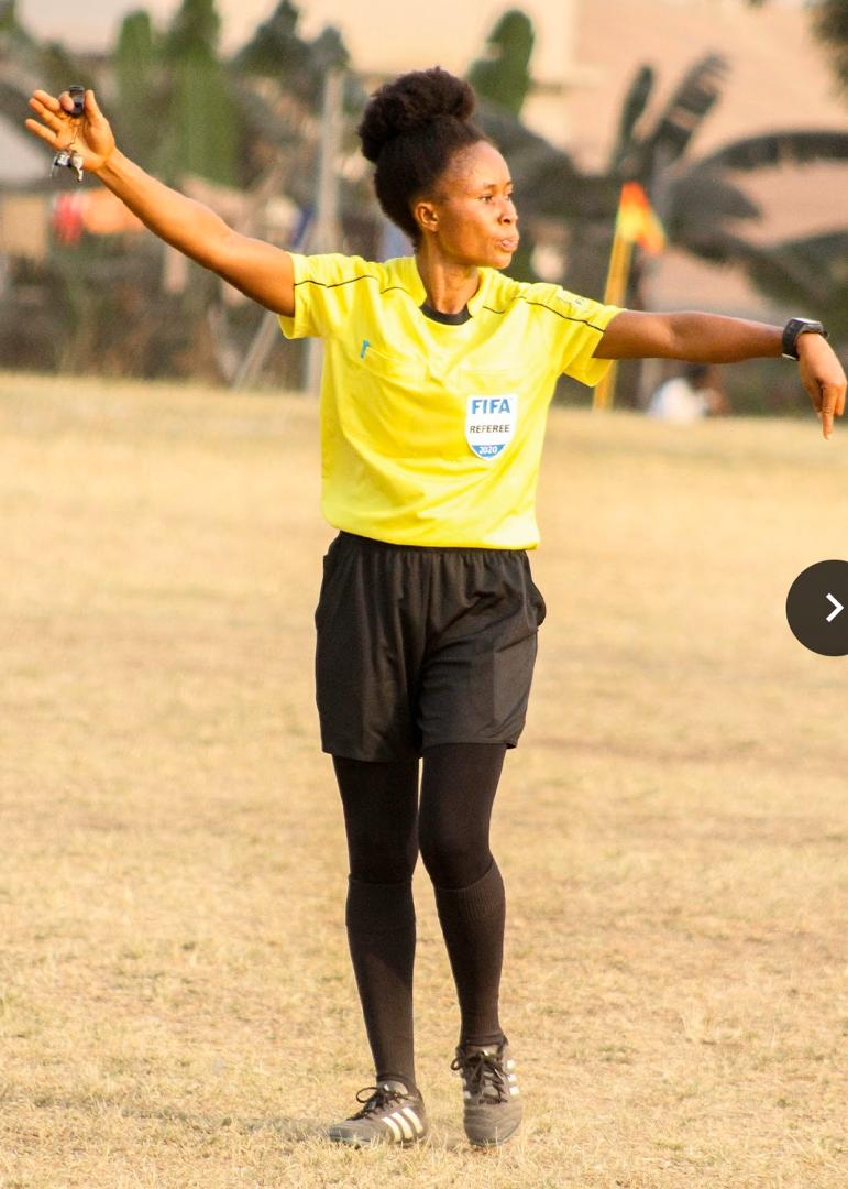 Match Officials for Women's Premier League Day 4