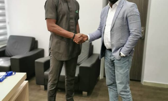 Dessaily calls on GFA President