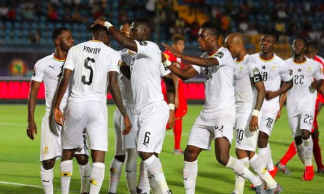 Senegalese Officials to handle Black Stars Afcon Qualifier in Cape Coast