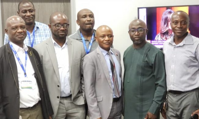 GFA, RAG hold successful meeting on Tuesday