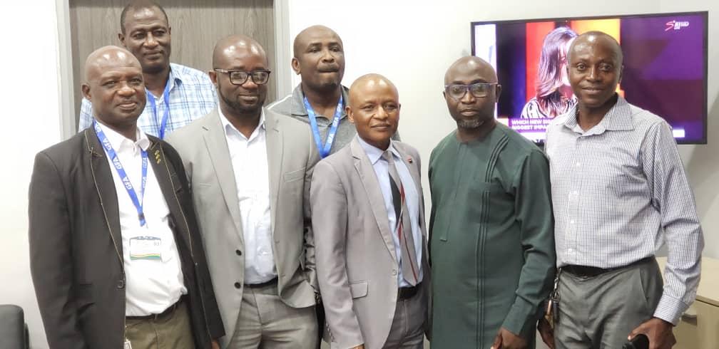 GFA, RAG hold successful meeting on Tuesday