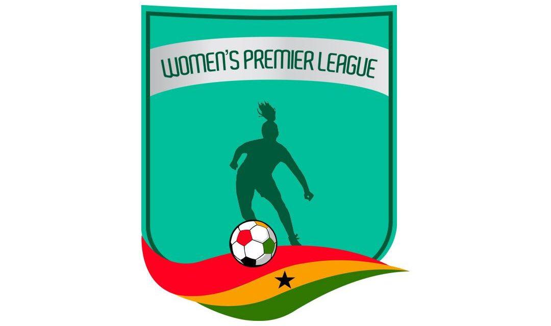 League tables for Women's Premier League Northern & Southern sectors
