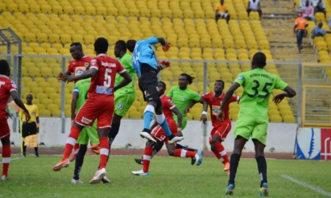 Preview: Friday delight, Kotoko face Bechem in Accra