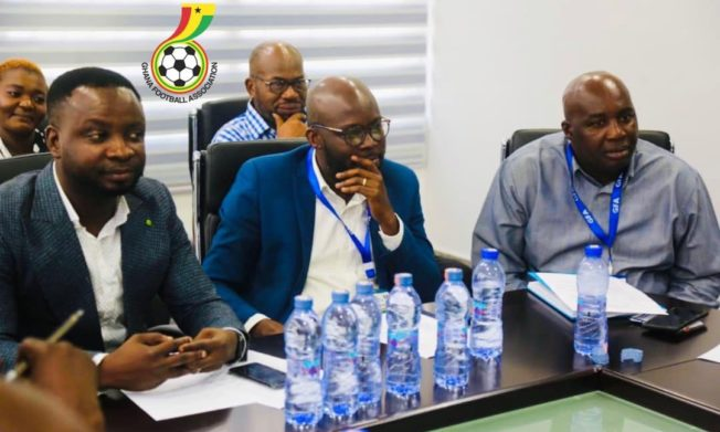 GFA meets Premier League Clubs on 2019/20 League season