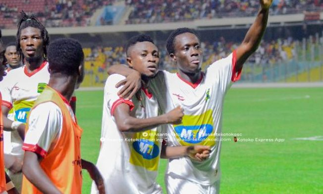 GPL: Asante Kotoko vs Bechem United to be played at Accra Stadium on Friday night