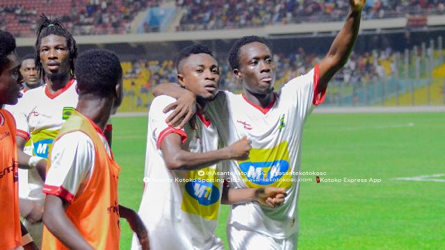 GPL: Asante Kotoko vs Bechem United to be played at Accra Stadium on Friday night