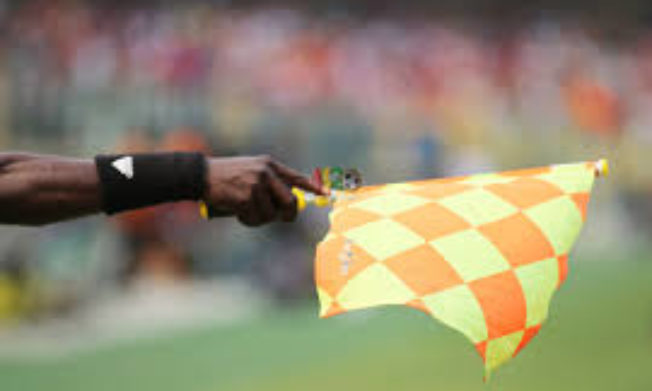 Vacancy Announcement: GFA Referees Manager