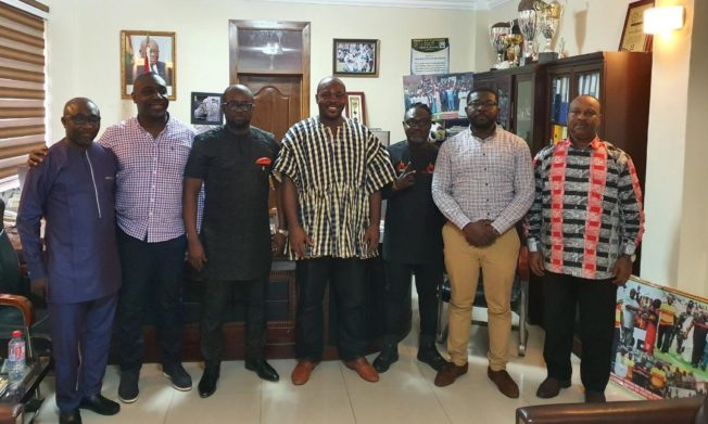 GFA sanctions Hearts vs Kotoko Independence match in London