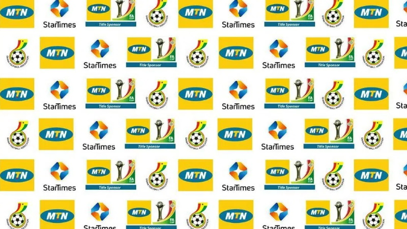 Qualified teams for MTN FA Cup Round of 32