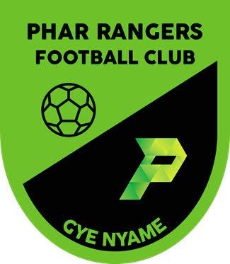 Phar Rangers
