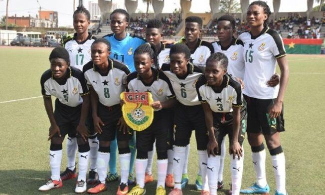 Black Queens off to Alanya for Turkish Women's Cup