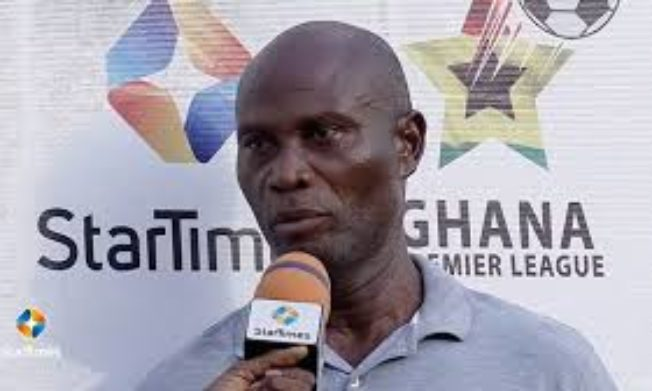 Aduana Stars coach WO1 Paul Tandoh referred to Ethics Committee