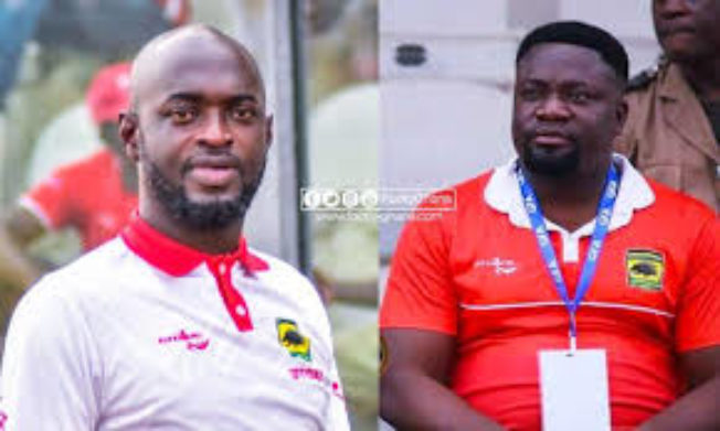 Asante Kotoko Officials handed five match ban, fined GHc5000 for misconducts
