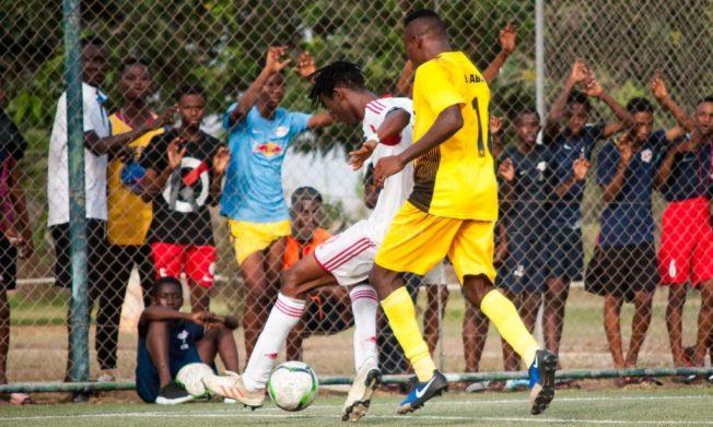 WAFA smash AshantiGold 6-1 in Sogakope