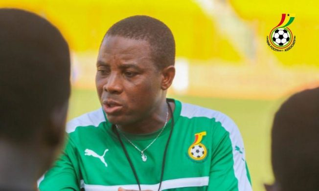 PROFILE OF NATIONAL TEAM COACHES: Baba Nuhu