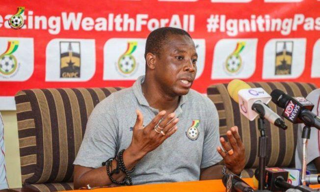 Baba Nuhu holds on to Black Maidens coaching job