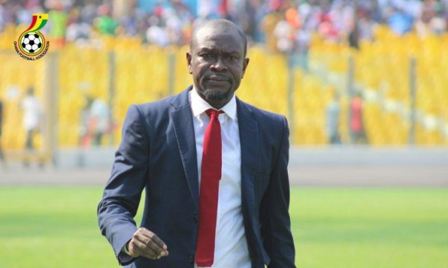 Akonnor to announce Black Stars squad for Sudan doubleheader