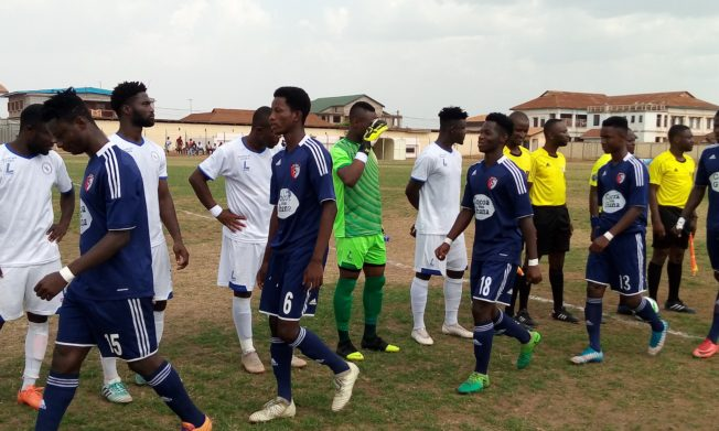 Match Report: WAFA fight back to win at Berekum as Wonders split points with Dwarfs