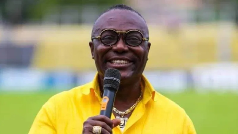 Match-fixing Allegation: AshantiGold President to clarify statement