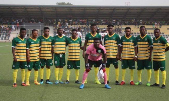 Ebusua Dwarfs hope to return to winning ways against King Faisal - Preview