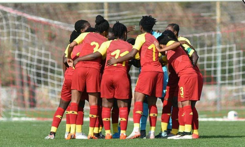 Turkish Women's Cup: Queens blank Northern Ireland 4-0
