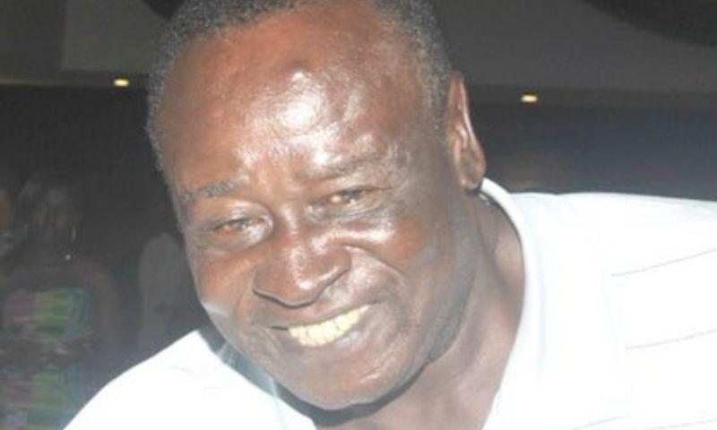 FIFA, CAF mourn late Kwasi Owusu