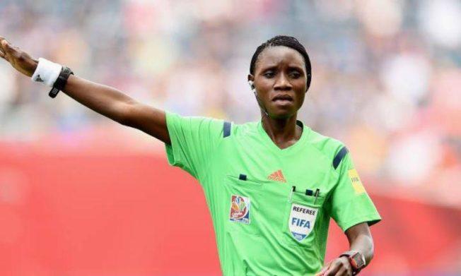 U-17 WWCQ: Match officials for Ghana-Liberia second leg